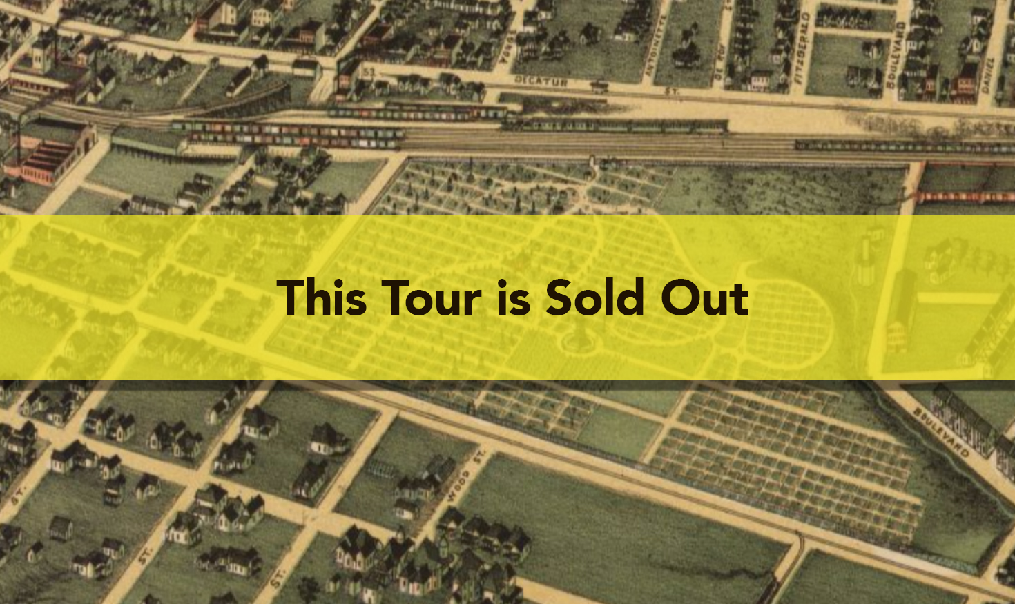 Grant Park Jewish Atlanta Tours
