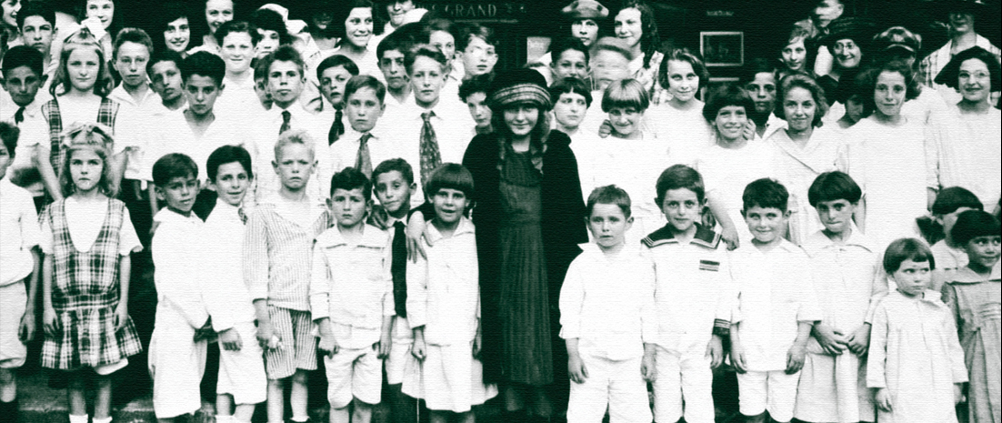 The Legacy of the Hebrew Orphans' Home