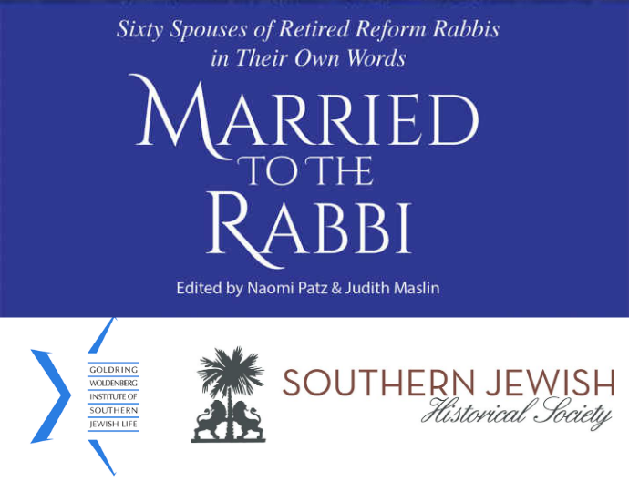 Panel Discussion: Married to the Rabbi