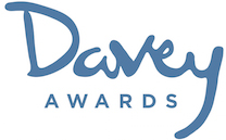 Gold Winner Davey Award (Website), 2015