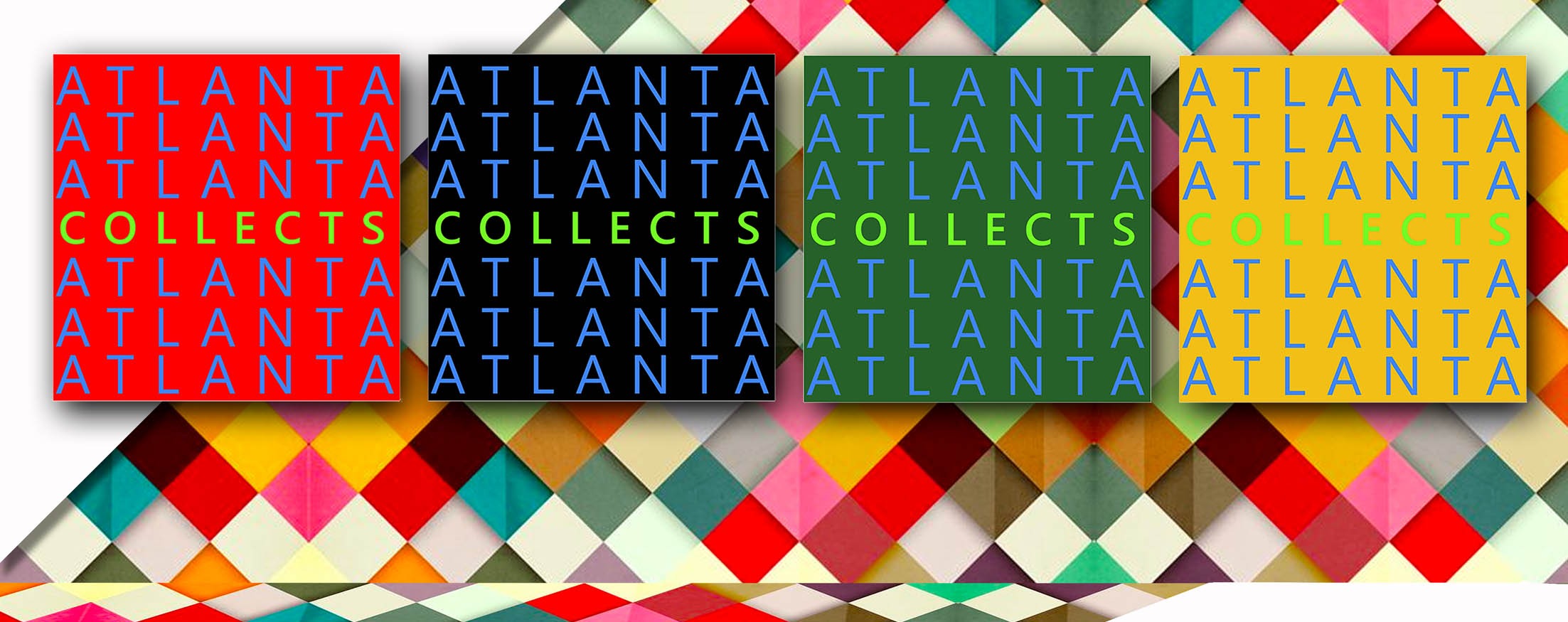 Atlanta Collects Contemporary Members Only Preview