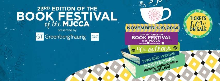23rd MJCCA Book Festival