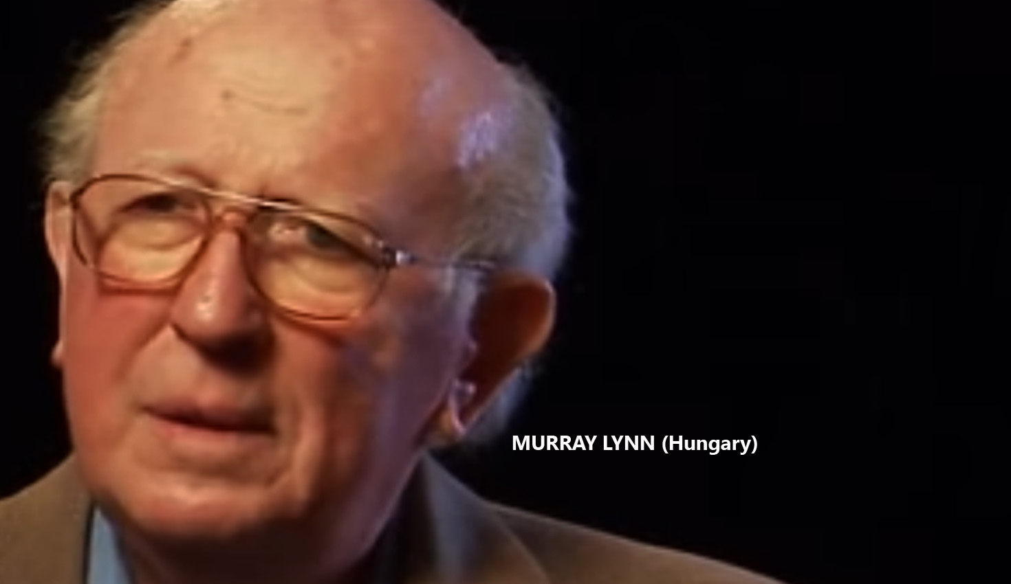 Murray Lynn (Hungary): Remarkable Stories from the Holocaust