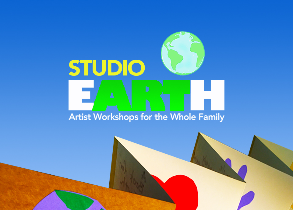 Studio Earth: Recreating Nature in Art with Randy Taylor