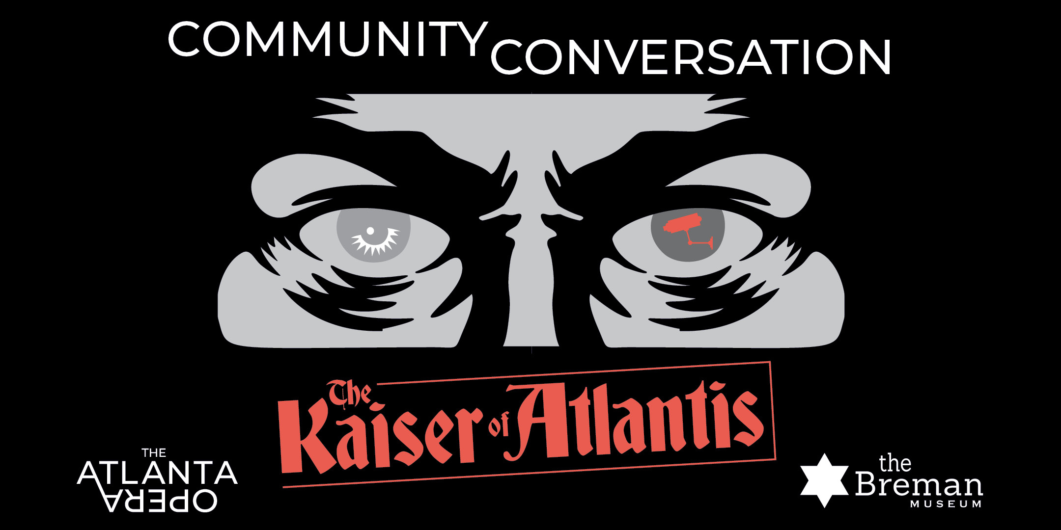 Community Conversation: The Kaiser of Atlantis