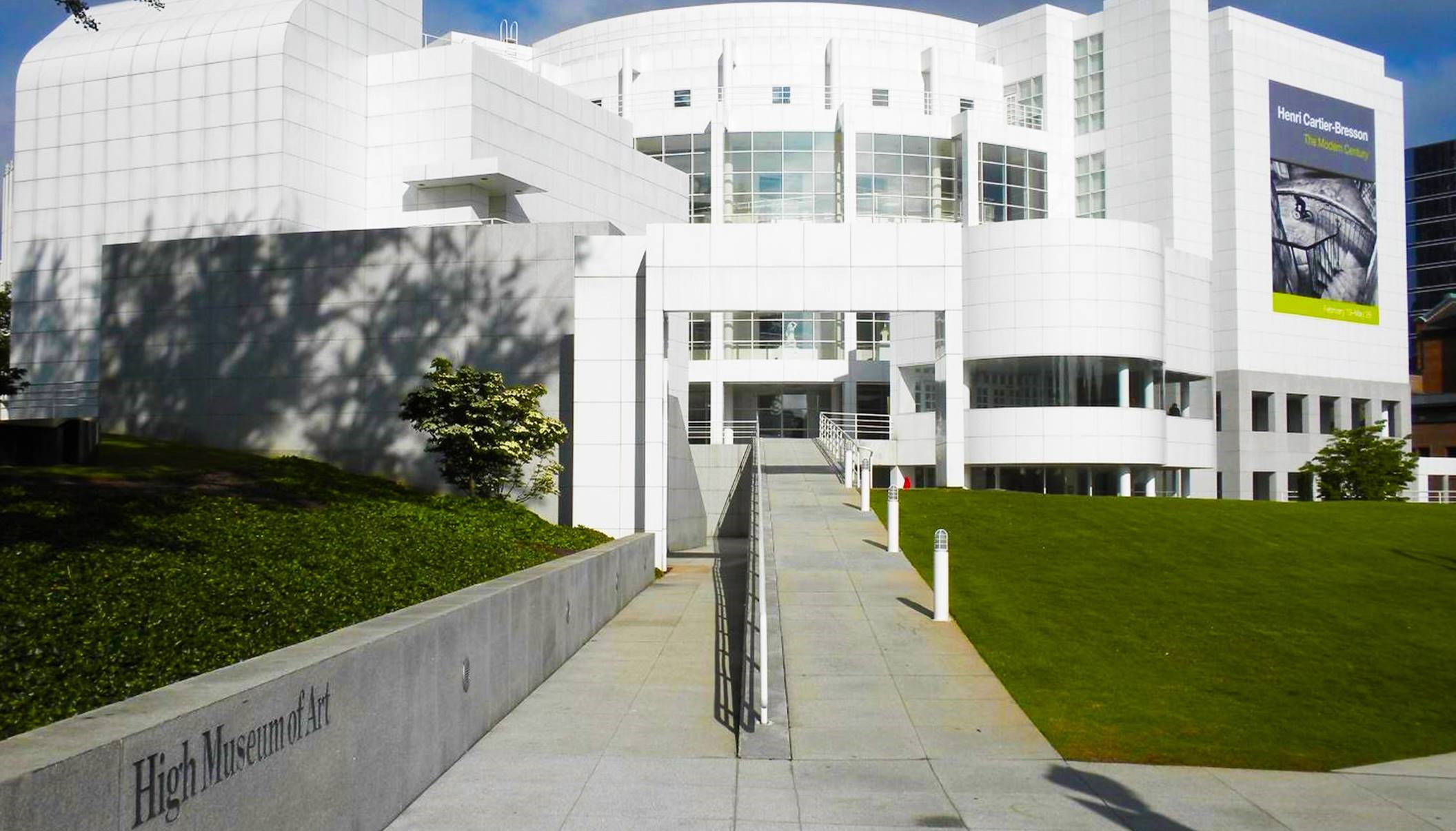 Historic Jewish Atlanta Tours - The High Museum